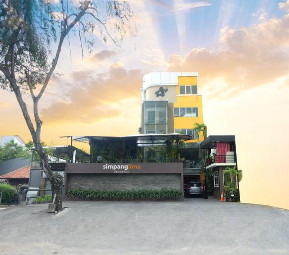 Simpang Lima Residence, Semarang
