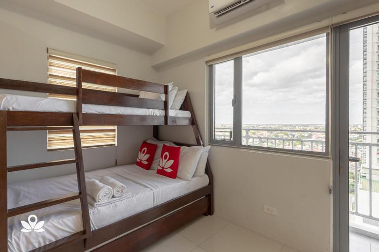 ZEN Rooms Grass Residences QC, Quezon City