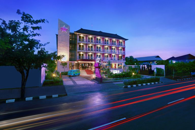 Fame Hotel Sunset Road Kuta, Badung
