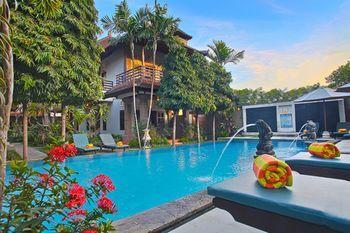 Puri Sading Hotel, Denpasar