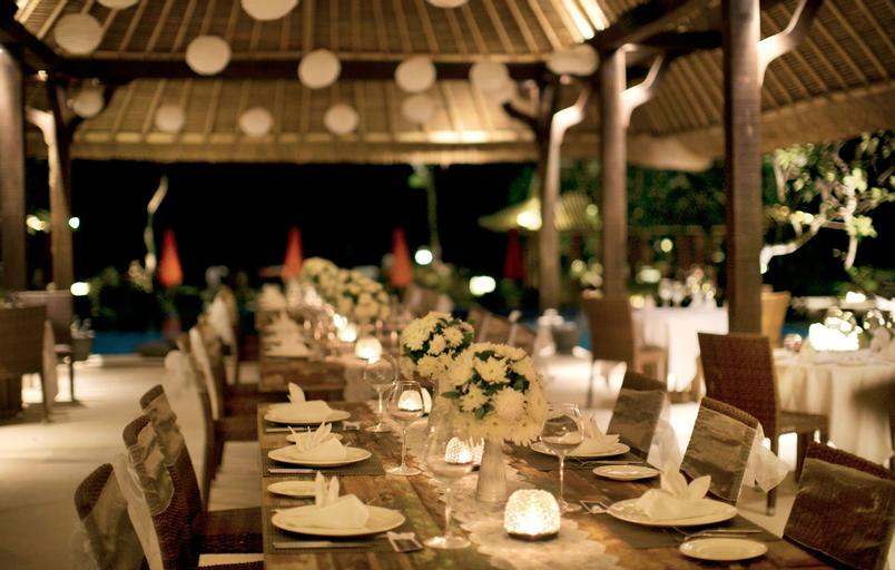 Sudamala Resort, Senggigi, Lombok