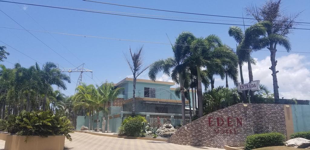 Motel El Eden,
