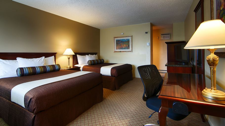 Travelodge by Wyndham Abbotsford Bakerview, Fraser Valley