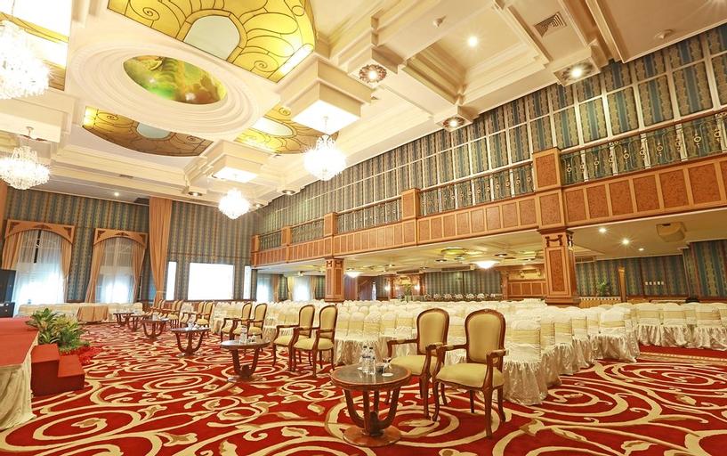 Hotel Gajahmada Graha Malang, Malang