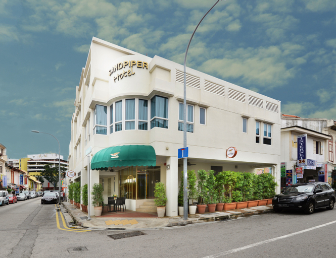 Sandpiper Hotel @ Little India, Rochor