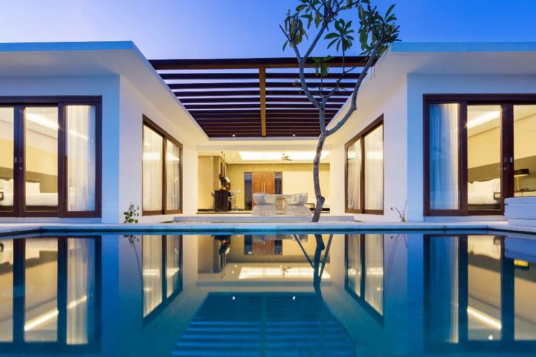 Prasana Villas by Arjani Resort, Badung