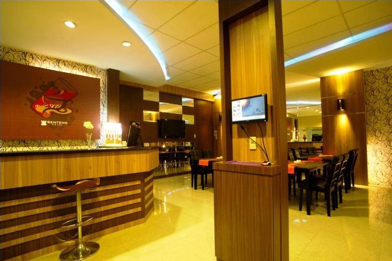Hotel Benteng Pekanbaru, Pekanbaru
