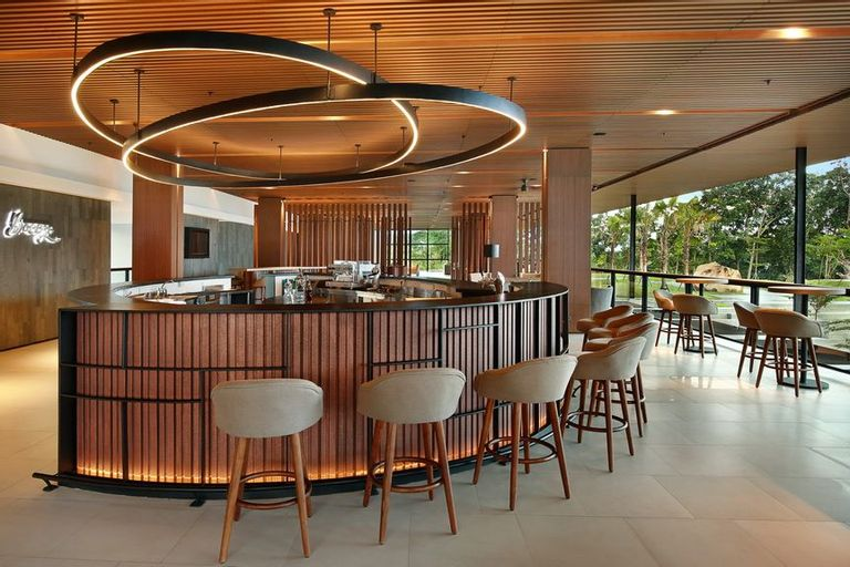 Royal Tulip Gunung Geulis Resort & Golf, Bogor
