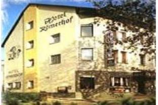 Hotel Romerhof, Mainz-Bingen