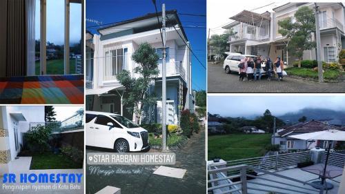 SR Guesthouse, Malang