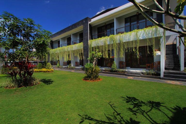 Sri Kandi Inn, Badung