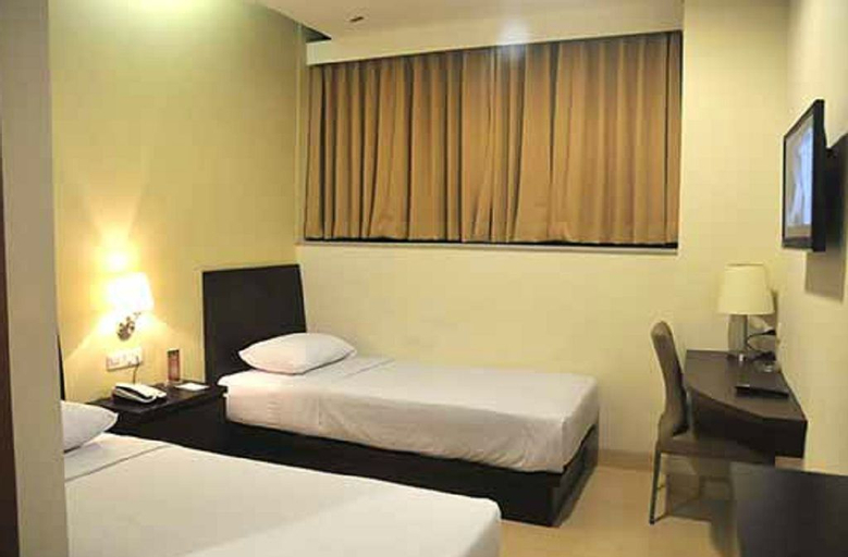 Losari Blok M2 Hotel Jakarta, Jakarta Selatan
