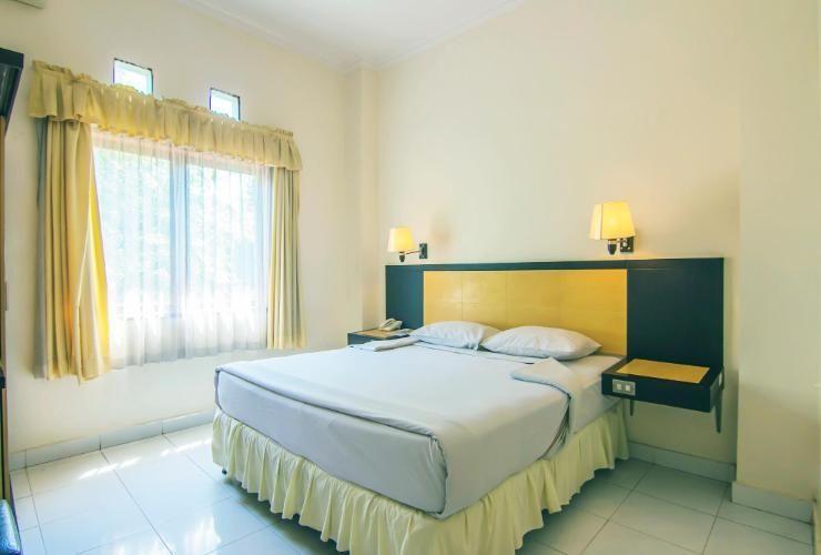 Hotel Nikki Denpasar, Denpasar