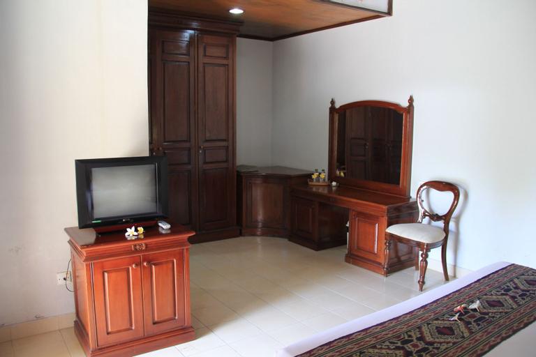 Stana Puri Gopa Hotel, Denpasar