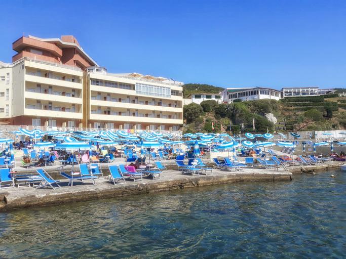 Hotel Rex, Livorno