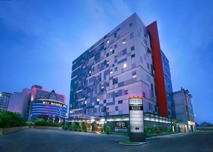 Neo Hotel Mangga Dua by ASTON, Jakarta Utara