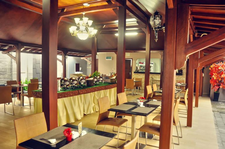 Nueve Malioboro Hotel Yogyakarta, Yogyakarta