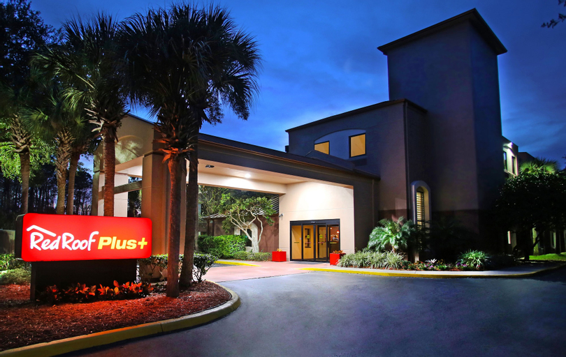Red Roof PLUS+ Palm Coast, Flagler