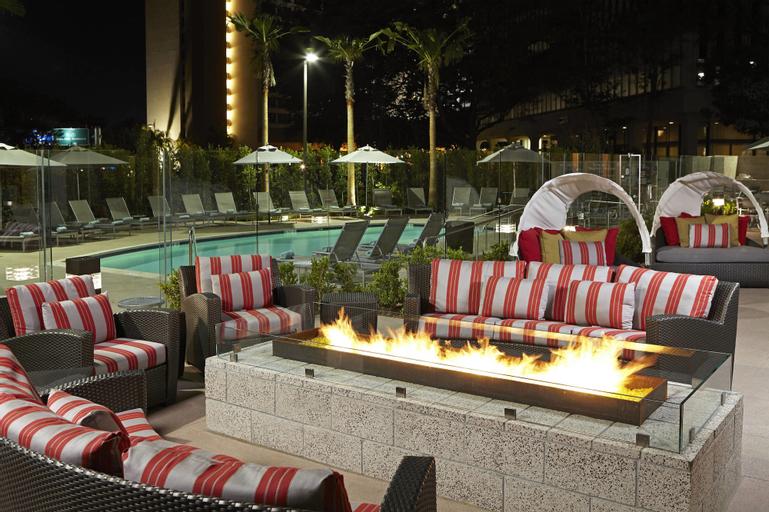 Residence Inn by Marriott Los Angeles LAX/Century Boulevard, Los Angeles