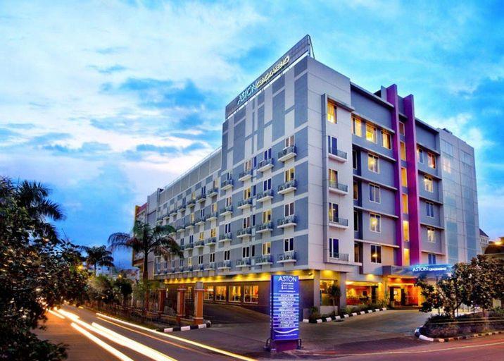 Aston Cengkareng City Hotel, West Jakarta