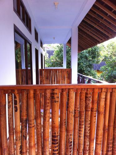 Lily Pad Guest House, Lombok