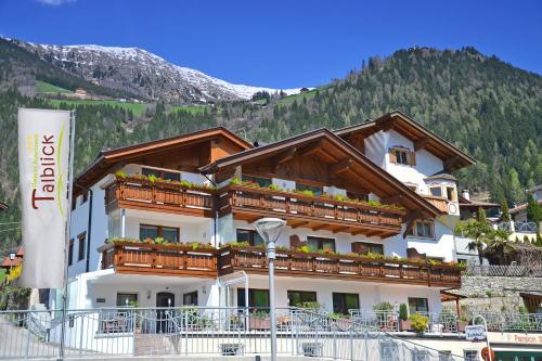 Residence Apartment Talblick, Bolzano