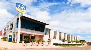 Druds Express Hotel, Três Lagoas
