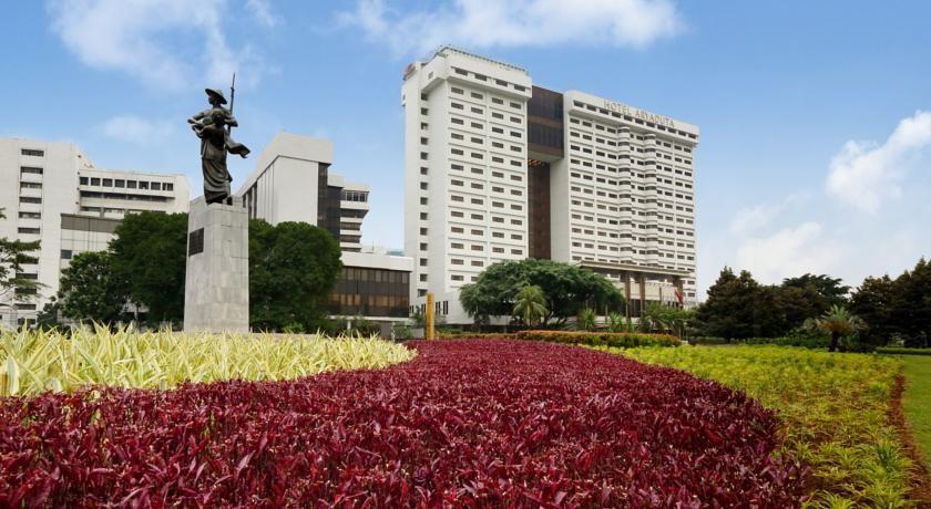 Aryaduta Menteng, Jakarta Pusat