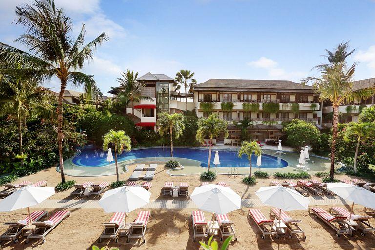 Blu-Zea Resort by Double-Six, Badung