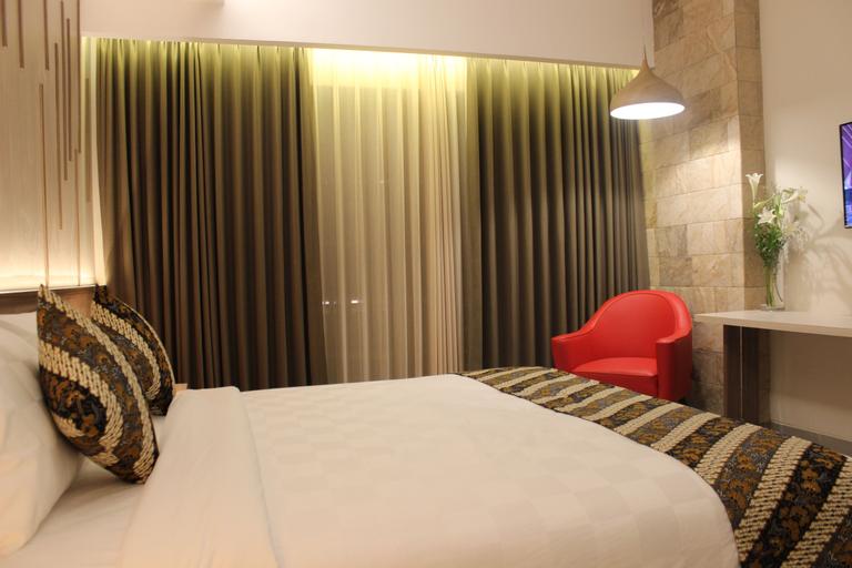 Grand Laguna Hotel & Villa Solo, Solo