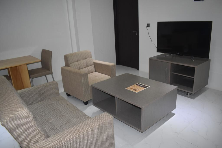 Galaxy Hotels & Apartments, Macuata
