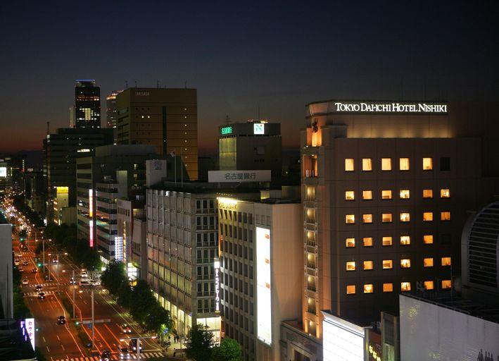 Tokyo Dai-ichi Hotel Nishiki, Nagoya