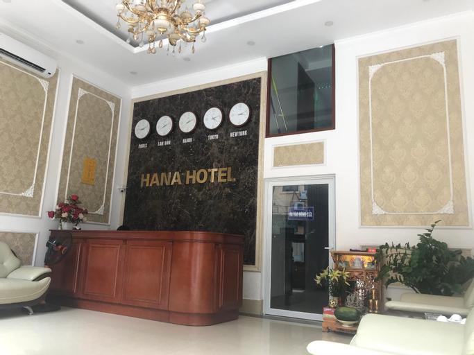 Hana Hotel, Thanh Xuân