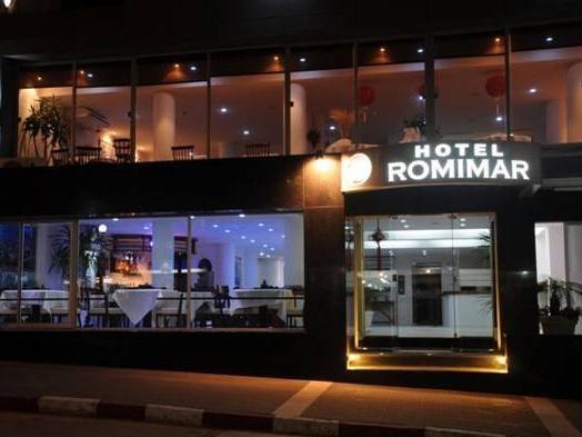 Hotel Romimar, n.a351