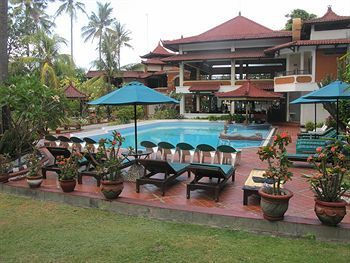 Purinaga Beach Front Cottages, Badung
