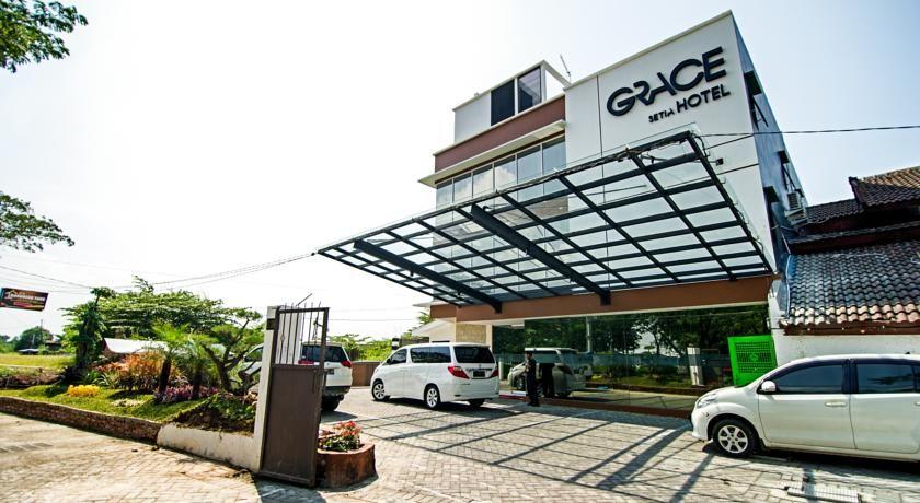 Grace Setia Hotel, Surabaya