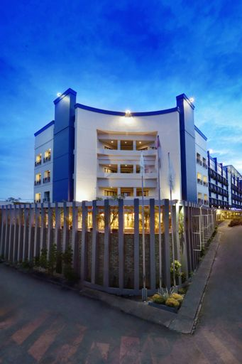 Aston Pontianak Hotel and Convention Center, Pontianak