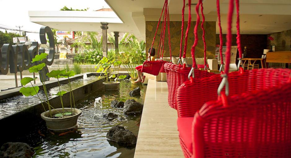 Grand Zuri Kuta Bali, Badung