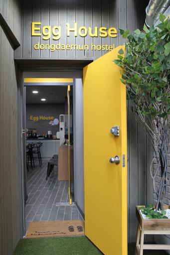 Dongdaemun Egghouse Hostel, Seongbuk