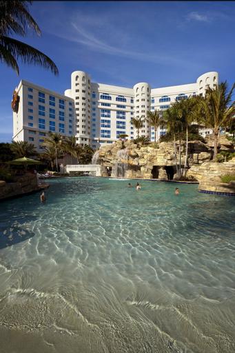 Seminole Hard Rock Hotel and Casino, Broward