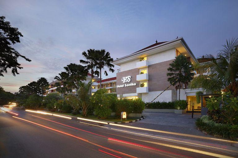 Hotel Santika Siligita, Badung