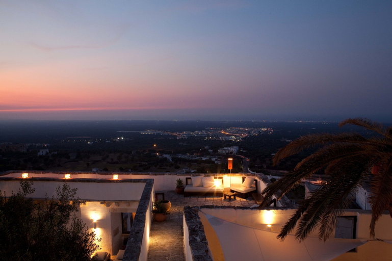 La Sommità Relais & Chateaux, Brindisi