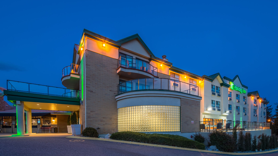 Holiday Inn West Kelowna, Central Okanagan
