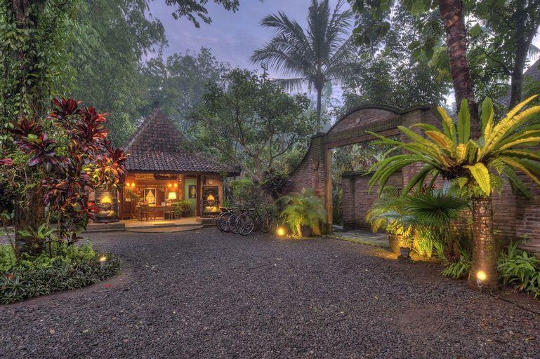 Rumah Boedi Borobudur Resort, Magelang