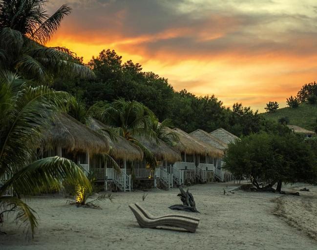 Sudamala Resort, Seraya, West Manggarai