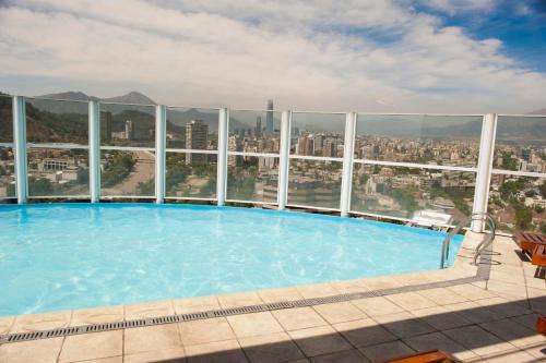 Chilean Suites Providencia II, Santiago