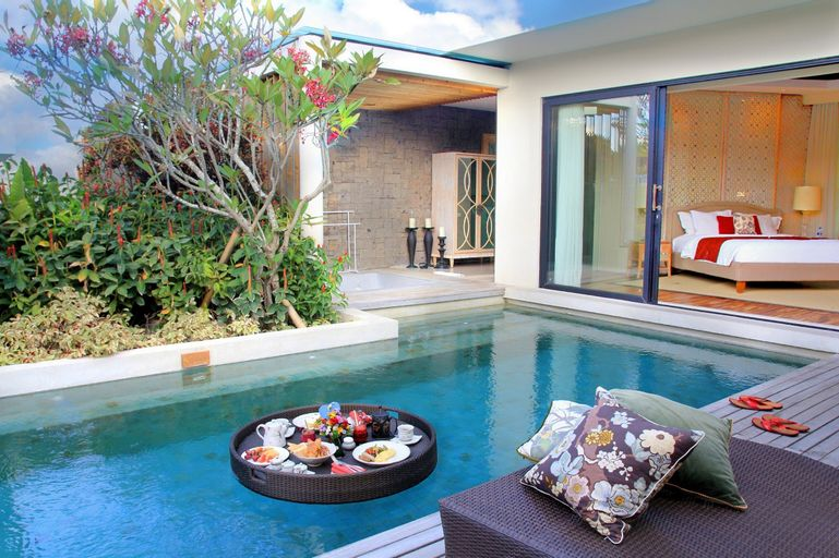 Berry Amour Romantic Villas, Badung