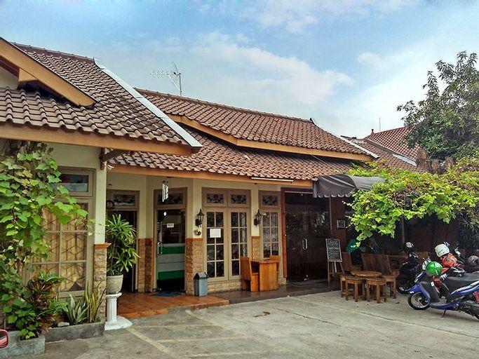 Vee Hotel, Yogyakarta