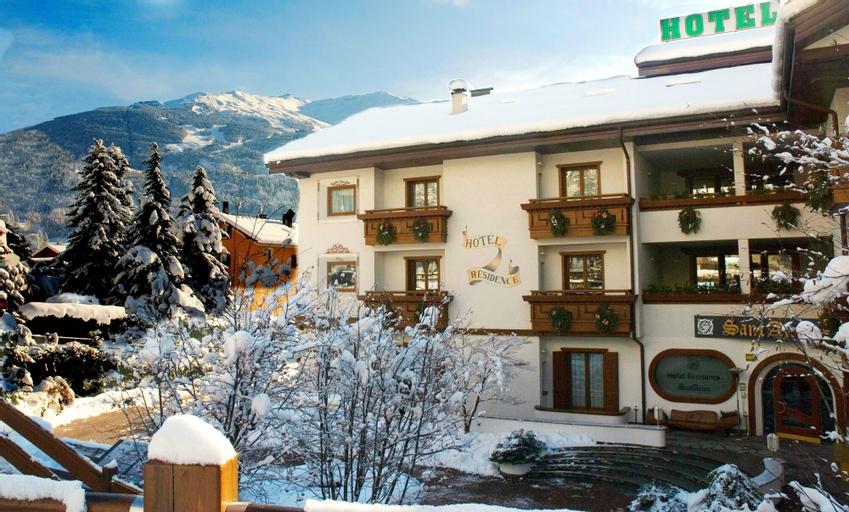 Hotel Residence Sant Anton, Sondrio