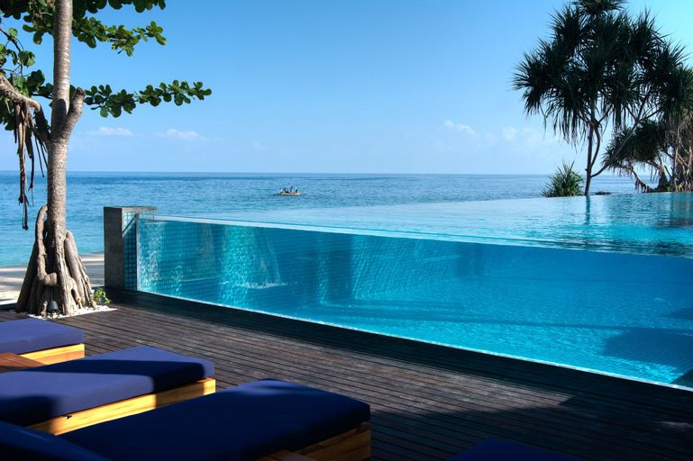 Katamaran Hotel & Resort, Lombok